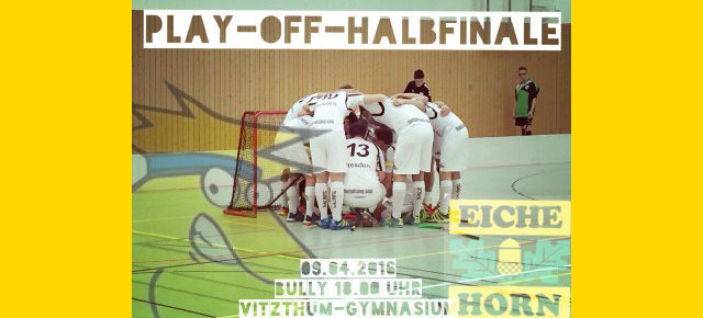 Play-Off-Halbfinale