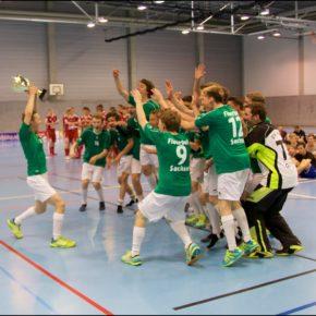 U17 Trophy in Dresden