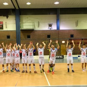 Floorball für Fans: packendes Sachsenderby mit Happy End