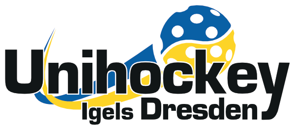 Unihockey Igels Dresden